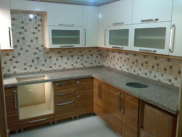 Granit- Mermer