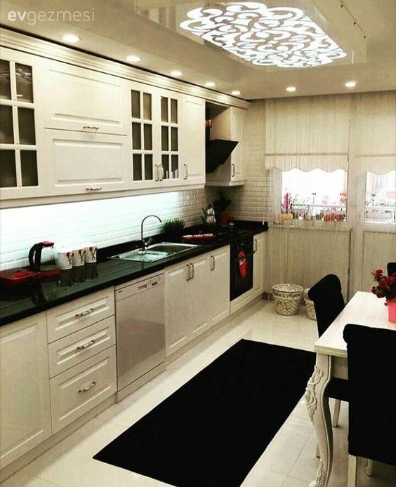 Mutfak Dolabı Modelleri ve İmalatı